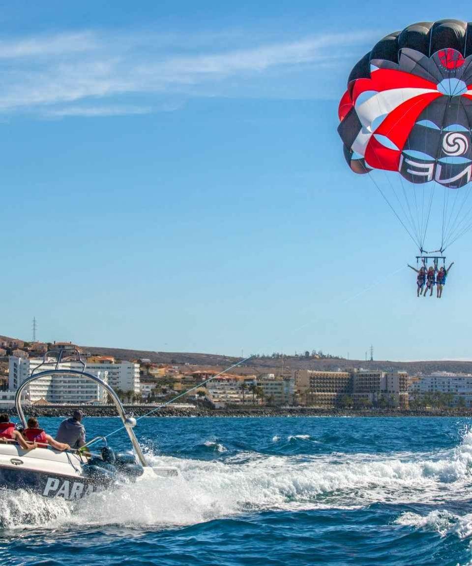 Gran Canaria - Watersport Spaarpakket JetSki Safari & meer