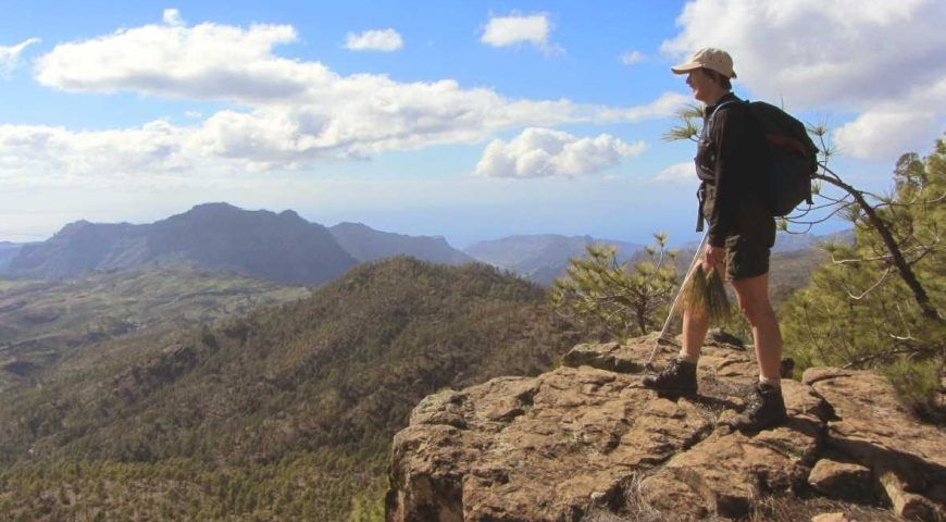 CANCO-Blog: Rucksackreisen auf Gran Canaria - Infos und Tipps