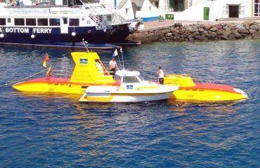 U Boot Abenteuer