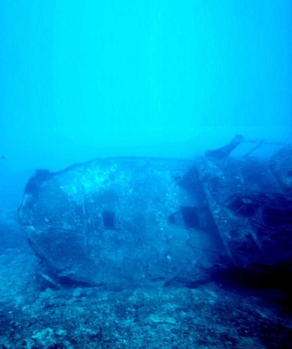 Avontuurlijke duikboot excursie Gran Canaria