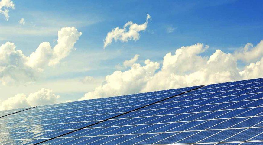 Solarenergie auf Gran Canaria