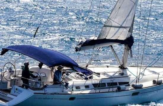 Zeilboot excursie Puerto de Mogan 3 uur