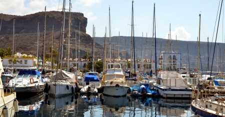Things to do in Puerto de Mogán Gran Canaria