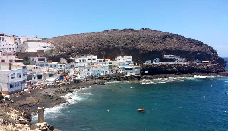 Road Trip on Gran Canaria With a Rental Car