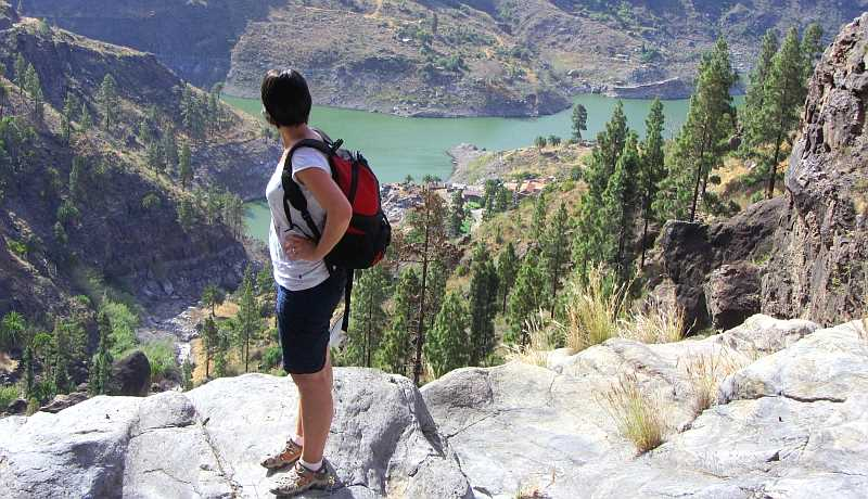 Backpacking in Gran Canaria - Infos and Tips