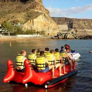 Excursies Gran Canaria