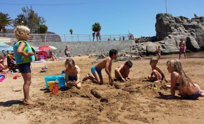 Gran Canaria Things to do with kids