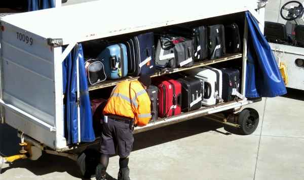 With the Right Luggage to Gran Canaria