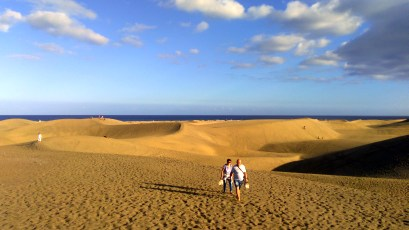 Excursions and Sights in Maspalomas and Meloneras on Gran Canaria