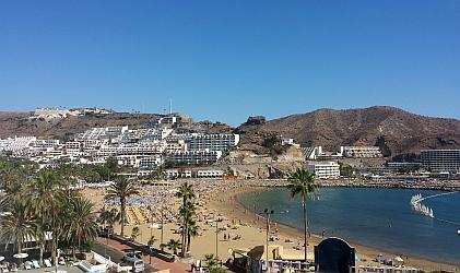 Excursions and Sights in Puerto Rico Gran Canaria