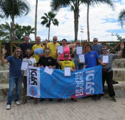 Dive Courses in Gran Canaria