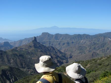 Guided Hiking Tours in Gran Canaria