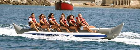 Watersport Gran Canaria